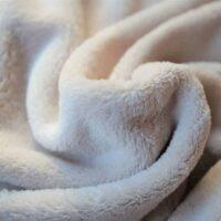 Flausch- Wellnessfleece von blanketino